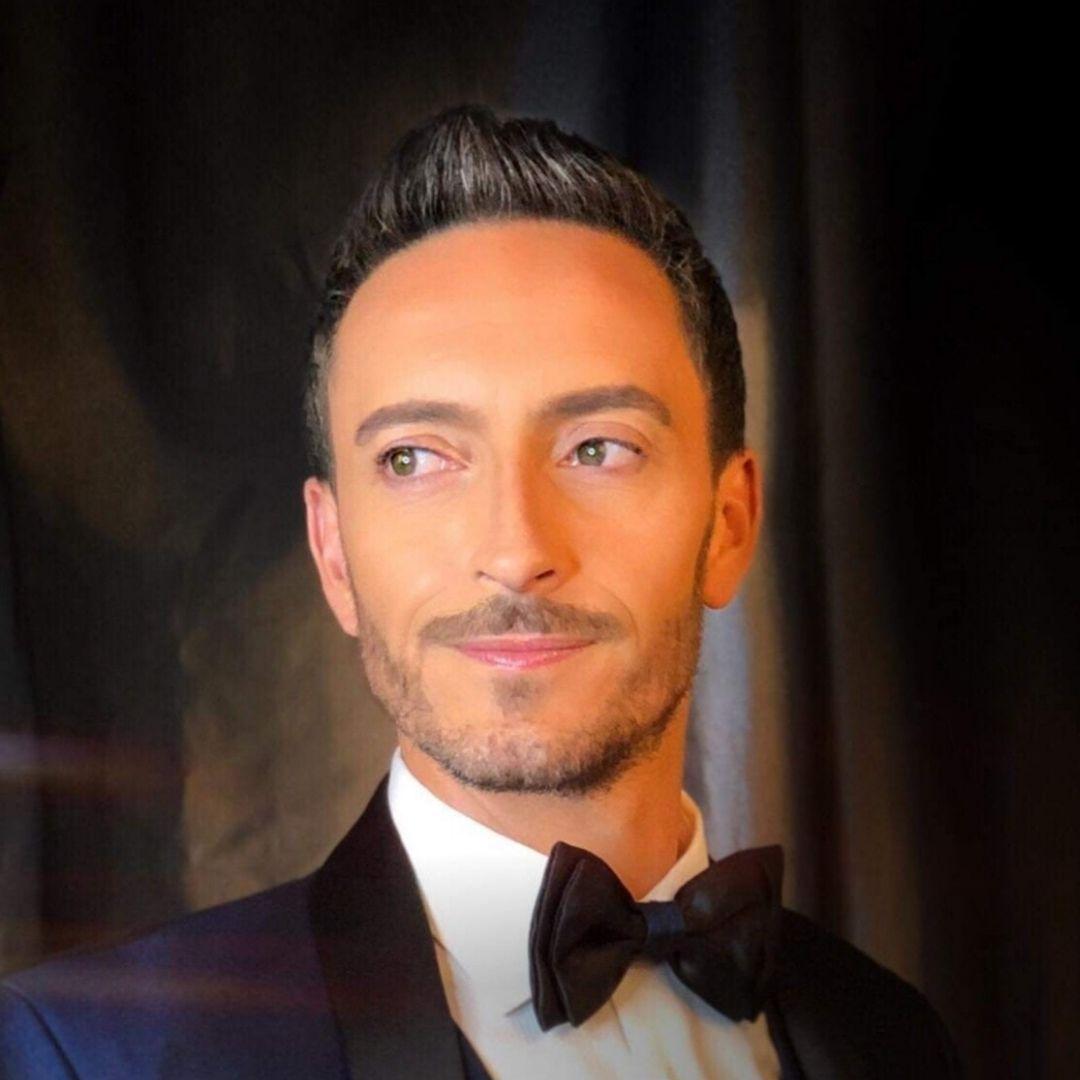 Cédric Lorenzi