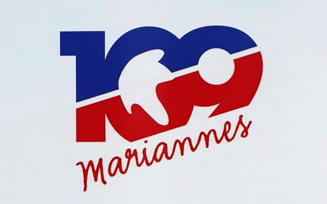 AËLA CHANEL dans 109 Mariannes